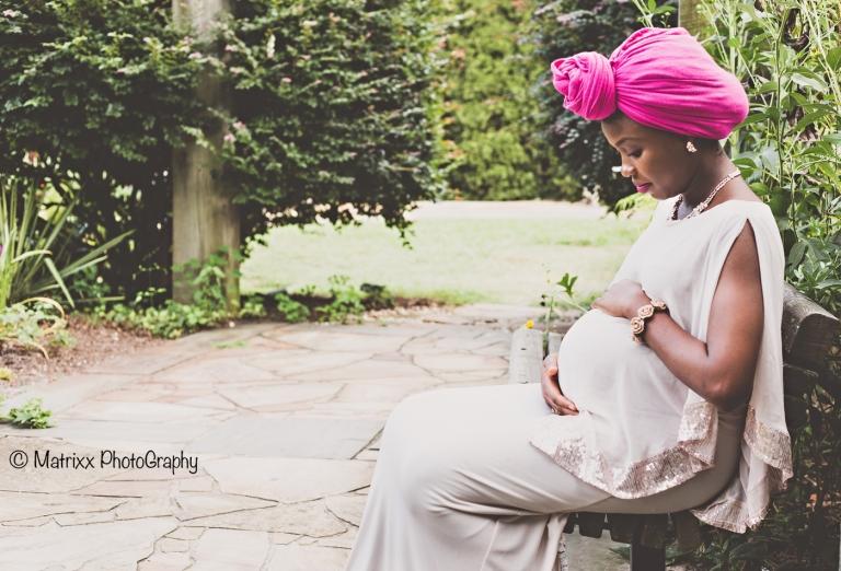Mrs Olaitan matrenity-5